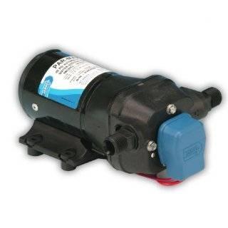 Jabsco 30573 0000 Marine Pressurized Water Accumulator