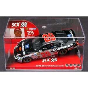 Carlo #29 Goodwrench Richard Childress Racing Livery Toys & Games