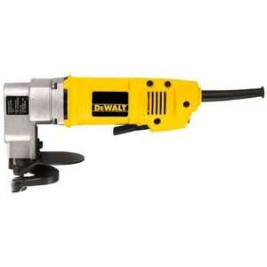 Factory Reconditioned DEWALT DW893R 12 Gauge Shear Home