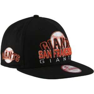 San Francisco Giant Merchandise  New Era San Francisco Giants