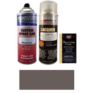 Pearl Metallic Spray Can Paint Kit for 2008 Suzuki Grand Vitara (ZDL