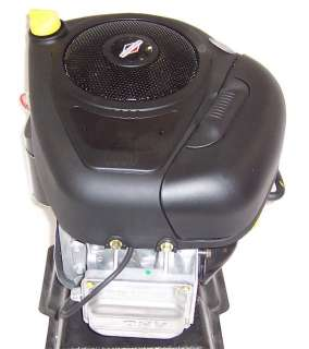 Briggs & Stratton Vertical Engine 16.5 HP INTEK OHV 1 x 3 5/32 9 Amp