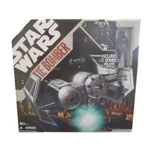 Star Wars Imperial Tie Bomber Target Exclusive Toys & Games
