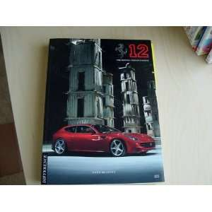 FERRARI OFFICIAL MAGAZINE No 12 MARCH 2011 Everything