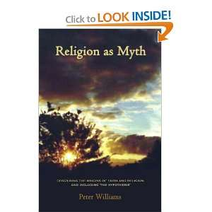 religion, and including The Hypothesis (9781434330529): Peter