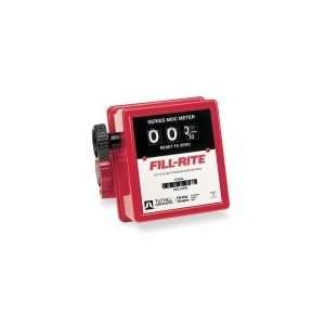 FILL RITE 807CN1 Meter,Liquid Flow