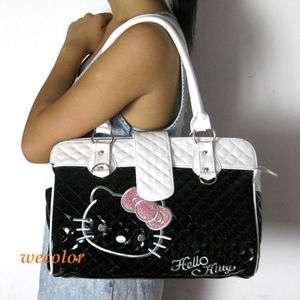 Big sale hellokitty shopping hand bag Girl favor Bag