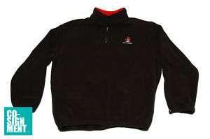 Vintage Polo Ralph Lauren Sport USA Bear Fleece jacket