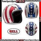 Bell Custom 500 Cobra Open Face Street Motorcycle Helmet XS,S,M,L,XL