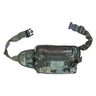 Army Combat Travel Utility Waist Bum Bag Money Belt New