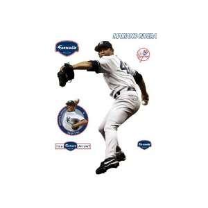 Fathead Mariano Rivera New York Yankees Wall Decal