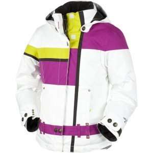 Obermeyer Bella Ski Jacket Girls