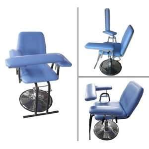 Hydraulic Adjustable Blood Drawing Chair $30 Off Call Now