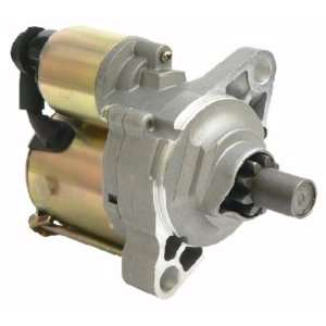 This is a Brand New Starter Fits Honda Prelude 2.2L Automatic