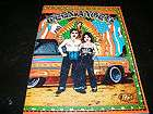 1983 TEEN ANGELS #21 ~80s Hispanic Lowrider / Gang Related Magazine