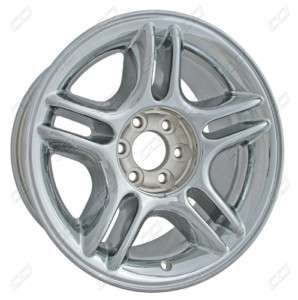 1998   2004 DODGE DAKOTA, DURANGO FACTORY ALLOY WHEEL