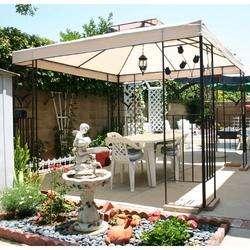 Garden Oasis Higgins Gazebo Replacement Canopy