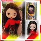 TAKARA CWC Hasbro Petite BLYTHE ROSIE RED MINI DOLL PBL 03 13 CM