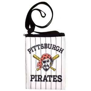 Pittsburgh Pirates Jersey Game Day Pouch