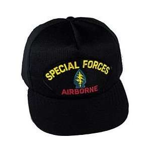 NEW U.S. Army Special Forces Airborne Cap   Ships in 24