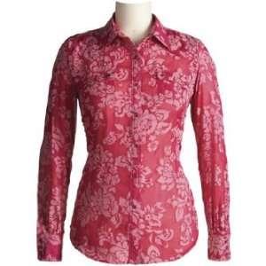 Ariat Ladies Camdyn Burnout Shirt