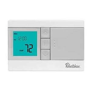 Programmable Thermostat Multi Stage 2 Heat / 1 Cool