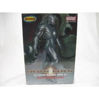 Iron Man Mark III Armor Model Kit Toys & Games