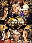 survivor the australian outback the complete season dvd expedited