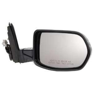 Pilot 07 08 Honda CRV EX L Model Power Heated Mirror Right