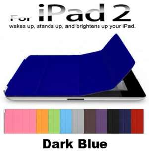 are available ipad 2 smart polyurethane synthetic leather case cover