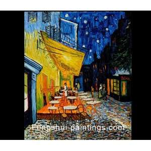 Impressionist Oil Painting, Art On Canvas Oil Painting