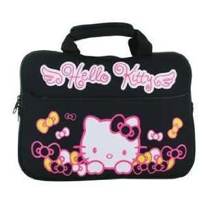 Hello Kitty Bag Case 1619 Kitty Shockproof Elastic Bag Case for 10