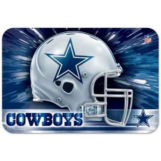 DALLAS COWBOYS ~ Official NFL Welcome Mat Rug ~ New