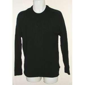 Hugo Boss Merino Wool Ribbed Sweater Size Medium Sports