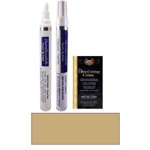 1/2 Oz. Maya Gold Metallic Paint Pen Kit for 2006 Land