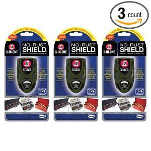 No Rust Shield 3 In One Rust & Corrosion Inhibitor (Pack of 3):