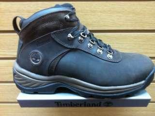 Waterproof Brown Boots 18128 Size 7 to 12 Medium/Wide Width NIB