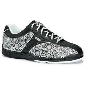 Etonic Paisley Women Bowling Shoe size Black/White
