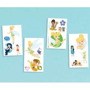 Disney Fairies Tattoo: Toys & Games