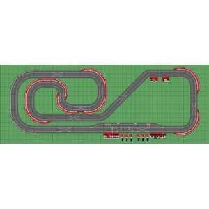 Scx Digital Slot Car Race Track Sets