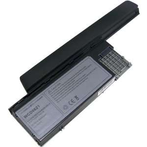 Li Ion Battery for Dell Laptops (Computer)
