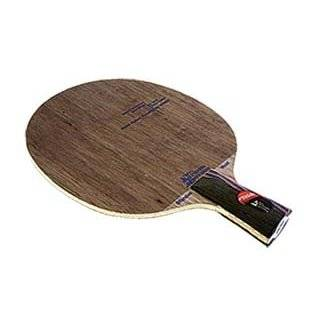 STIGA Carbo 7.6 WRB Penhold Table Tennis Blade Sports