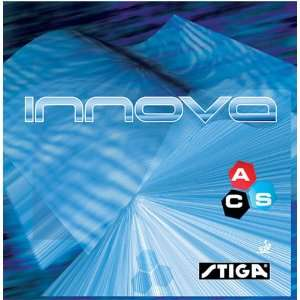 STIGA Innova Table Tennis Rubber