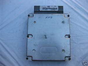 1996 Ford Explorer 4.0L Automatic (California) ECM ECU