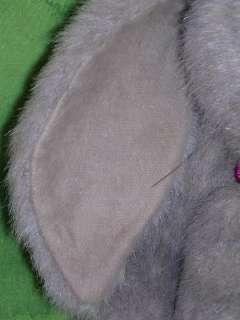 Boyds Bears Plush VINTAGE~EMILY R HARE~Bunny~White Tag