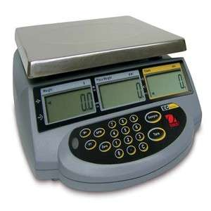 Ohaus EC15 Speed, Accuracy and Portability for Counting