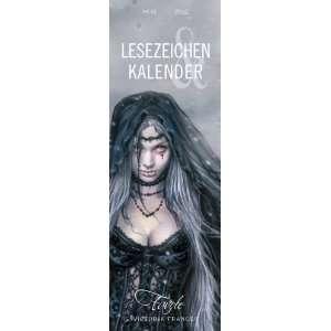 Lesezeichen & Kalender 2012 (9783840107856) Victoria Frances Books
