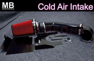 99 06 GMC Sierra Yukon Chevrolet Cold Air Intake Induction Filter Kit