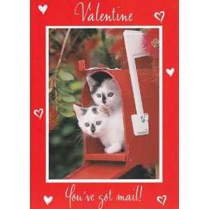 Greeting Cards   Valentines Day Loventz Gullachsen