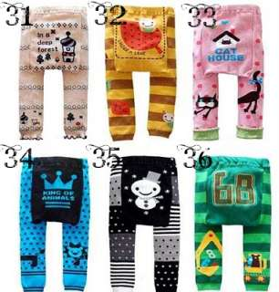 NEW BABY TODDLER KIDS BOY GIRLS LEGGINGS JEGGINGS TROUSERS PANTS